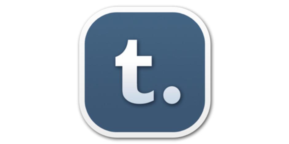 Tumblr Yeni iOS Uygulamasını Gelecek Hafta Yayınlıyor