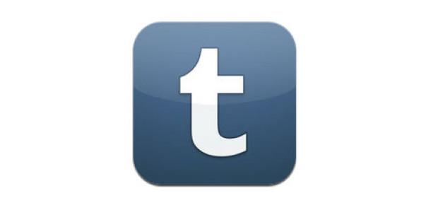Tumblr'ın iOS Uygulaması Baştan Aşağıya Yenilendi