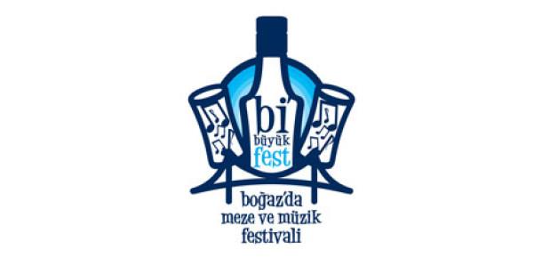 Bi'Büyük Fest'in Hediye Biletleri Facebook'ta