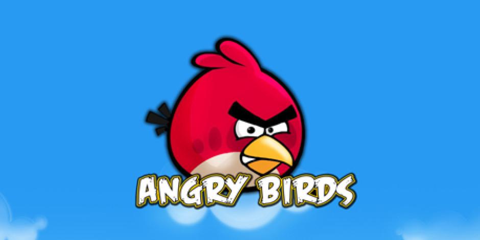 Angry Birds PS3, Xbox 360 ve 3DS'lere Geliyor