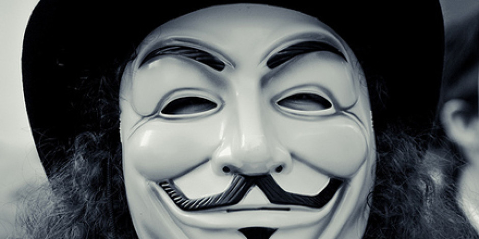 Anonymous Shows Support to RedHack by Attacking ÖSYM Web Site