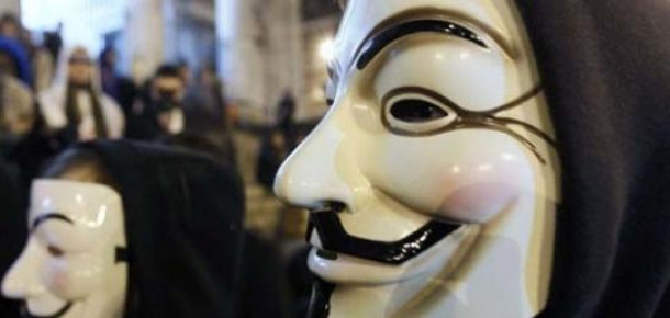 Anonymous Fazla Mesaide: Dört Yeni Hedef