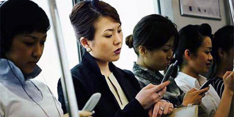 Çin'in İnternet Nüfusu Akıllı Telefonlar Sayesinde 537 Milyonu Geçti