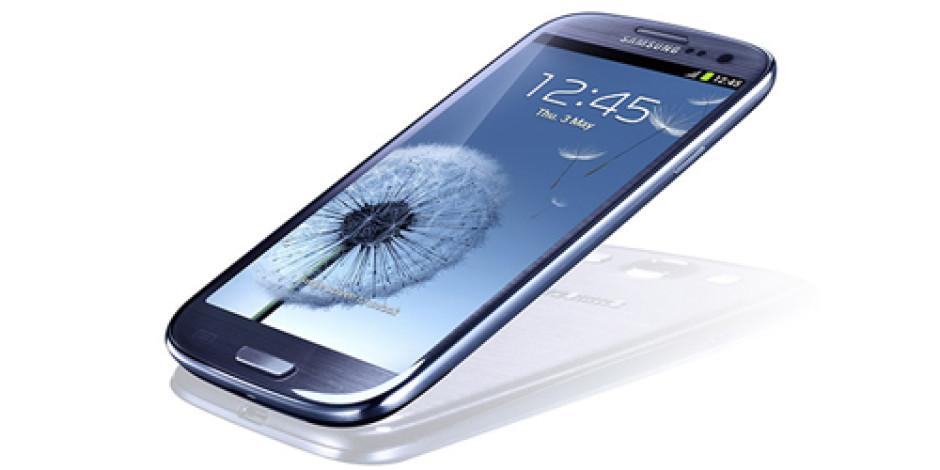 Galaxy S III, İki Ayda 10 Milyon Sattı