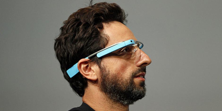 Google Glass, Otomatik Fotoğraf Çekme Özelliğine Sahip Olacak