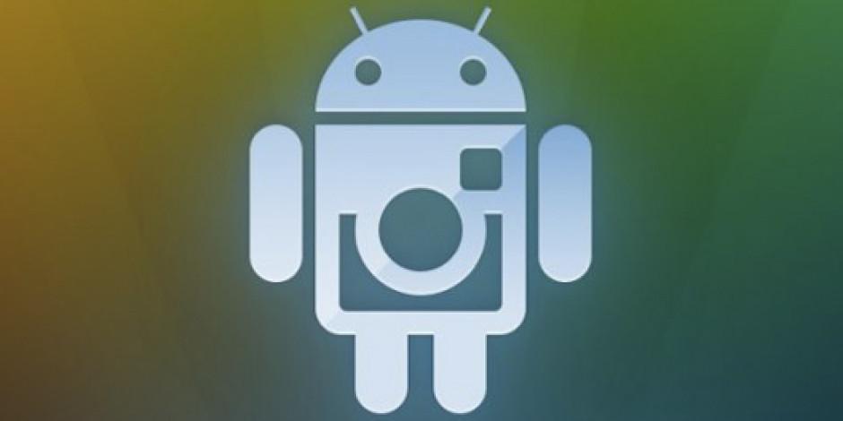 Instagram'ın Android Uygulaması Güncellendi
