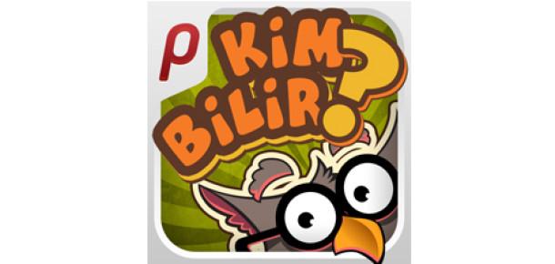 Peak Games'in Yeni Oyunu 'Kim Bilir' Dört Günde App Store'da Zirveye Çıktı