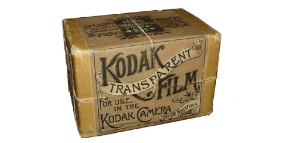 Kodak Apple ve RIM ile Girdiği Patent Savaşını Kaybediyor