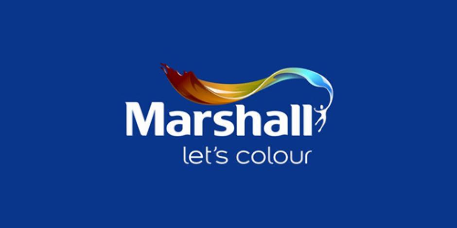 AkzoNobel Marshall'dan Tatil Ödüllü Yarışma: Şehrinin Rengini Seç
