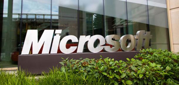 Microsoft Türkiye'ye Yılın Ülkesi Ödülü