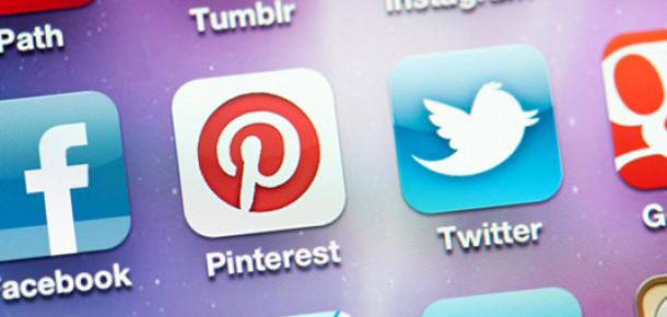 CEO'ların Sosyal Medya ile İmtihanı [İnfografik]