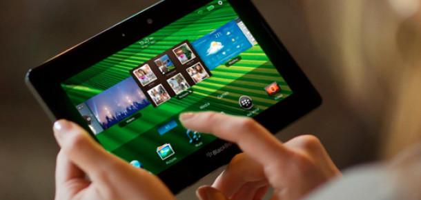 Tablet Kullanımı Evde Artıyor [Araştırma]