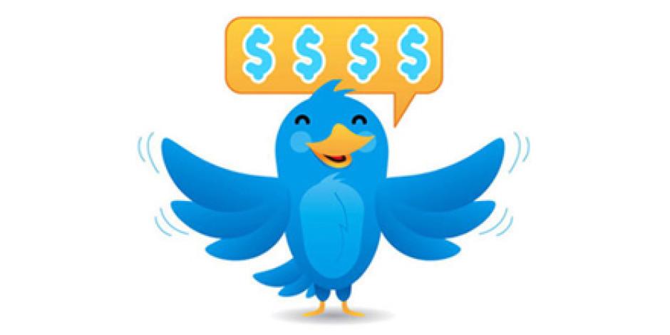 Twitter'dan Borsadaki Şirketleri Takip Etmek İçin Yeni Sembol: Cashtag
