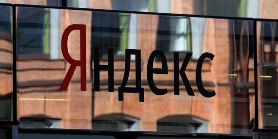 Yandex İkinci Çeyrekte Gelirlerini %50 Artırdı