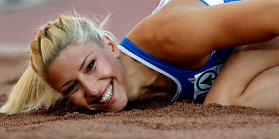 Yunan Sporcu Attığı Tweet Yüzünden Olimpiyatlardan Oldu