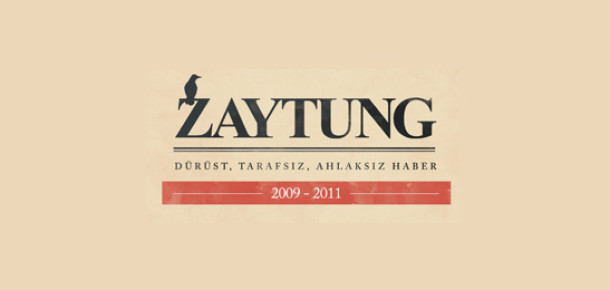 Zaytung'tan Dürüst, Tarafsız, Ahlaksız Almanak