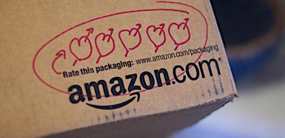Amazon Akıllı Telefon Pazarına Adım Atıyor