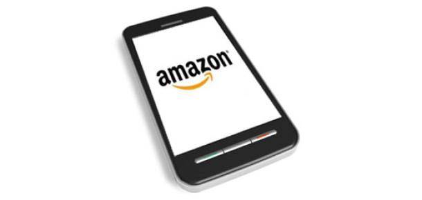 Amazon Yeni Akıllı Telefon İçin Çalışmalara Başladı