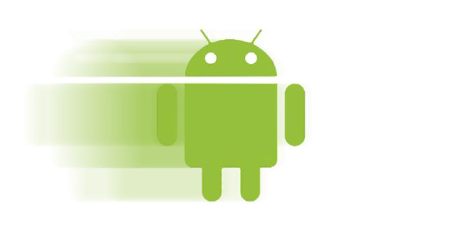 Android, Avrupa ve ABD'de Birinci [Araştırma]