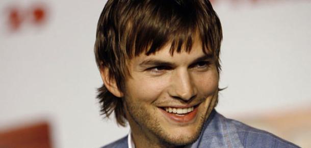 Ashton Kutcher'ın Steve Jobs'ı Canlandırdığı Filmden İlk Görüntüler