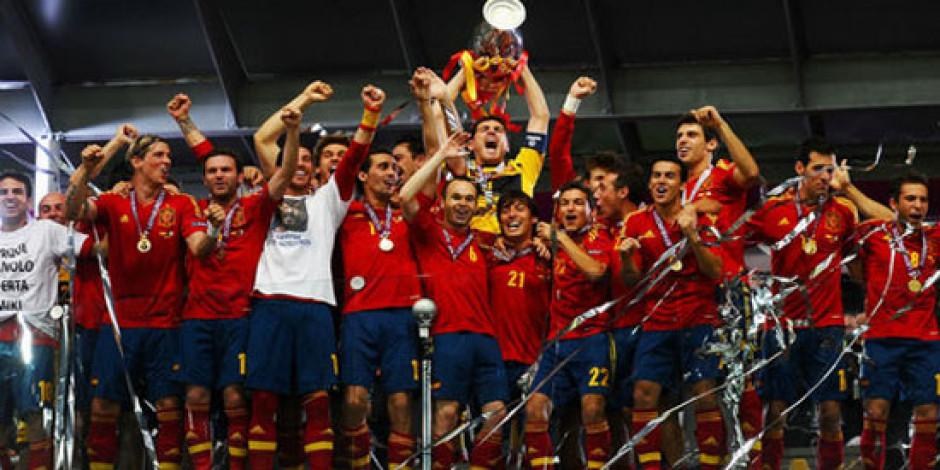 Euro 2012 Finalinde Tweet Rekoru Kırıldı