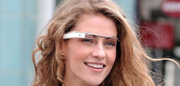 Apple iGlass ile Google'a Rakip Olabilir