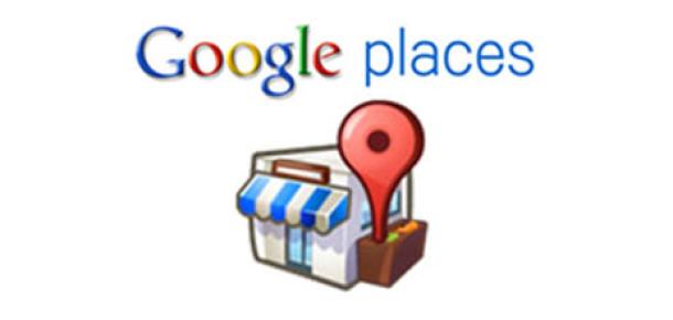 Google Places API'sine Dört Yeni Özellik