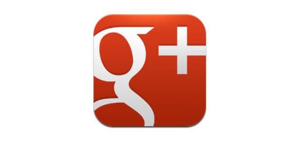 Google+ iPad'e Yeni Özelliklerle Birlikte Geldi