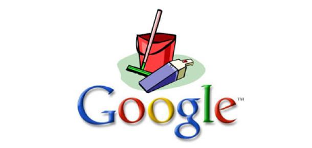 Google Bahar Temizliğine Devam Ediyor