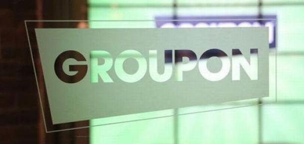 Groupon Borsadaki Sert Düşüşüne Aldırmıyor