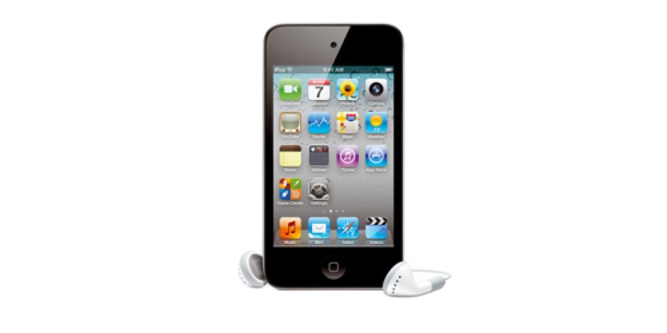 Apple, iPod Touch'ın Tasarımında Değişikliğe Gidiyor
