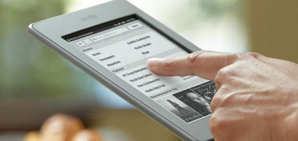 Türkiye'de E-Kitap Okuma Oranı Bir Yılda Dört Kat Arttı