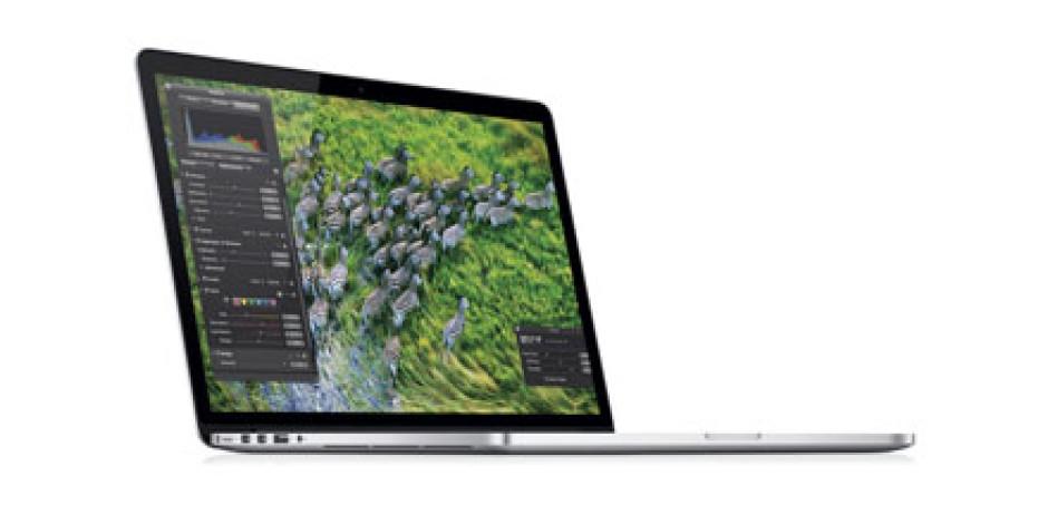 Yeni MacBook'lar Türkiye'de Satışta