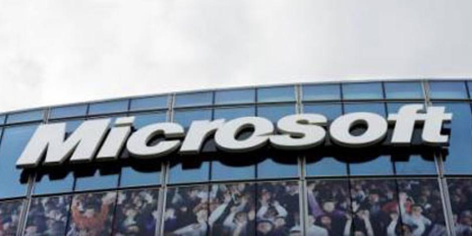 Microsoft 26 Yıllık Tarihinde İlk Kez Zarar Etti