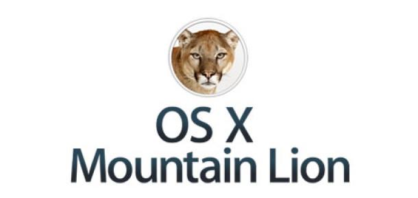 Apple'ın Dağ Aslanı Temmuz Sonunda Geliyor