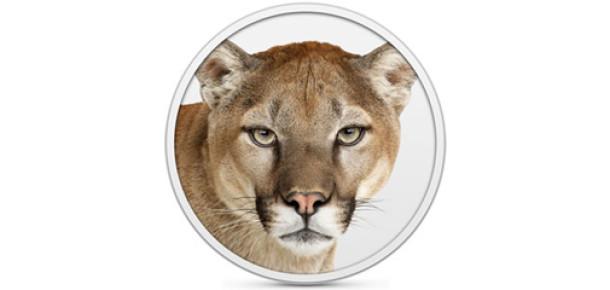 OS X Mountain Lion Bugün Çıkıyor