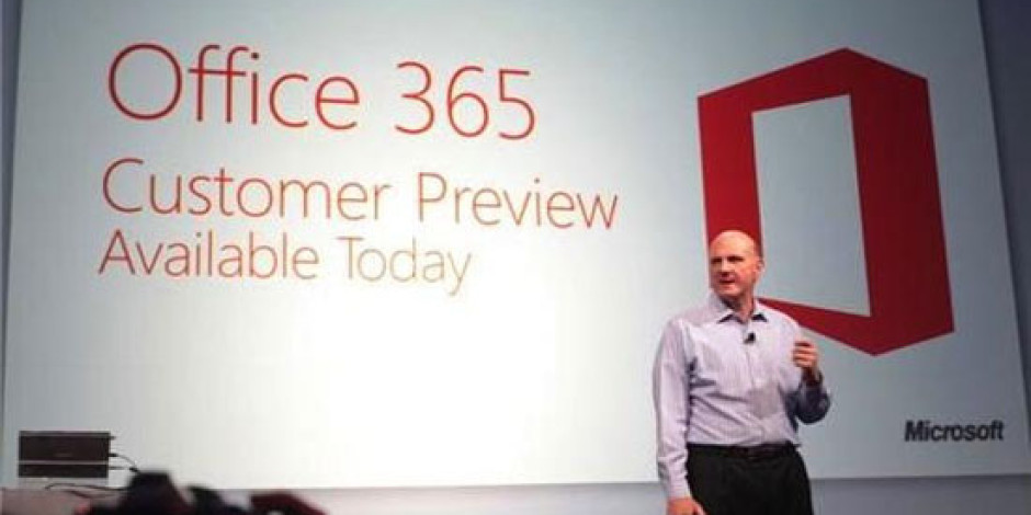Office 2013 Yeni Özellikleriyle Kullanıcı Karşısında
