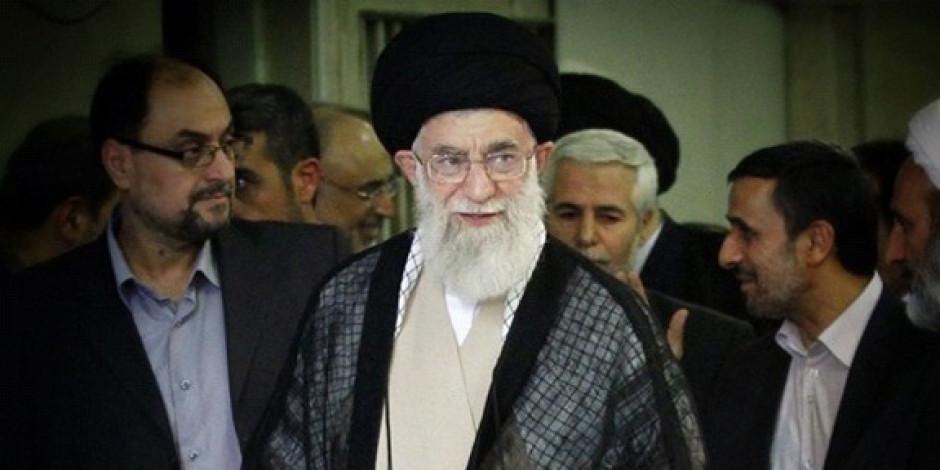 İran'ın Dini Lideri Ayetullah Ali Hamaney Instagram Hesabı Açtı