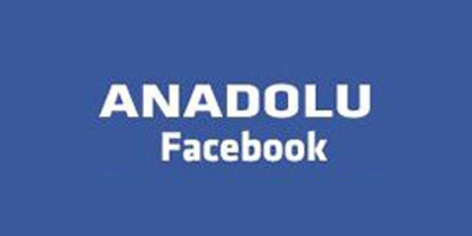 Bahtsız Türk Facebook'unun Yüzü Gülmüyor