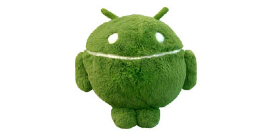 İkinci Çeyrekte Mağazalara Gönderilen Akıllı Telefonların %68'i Android