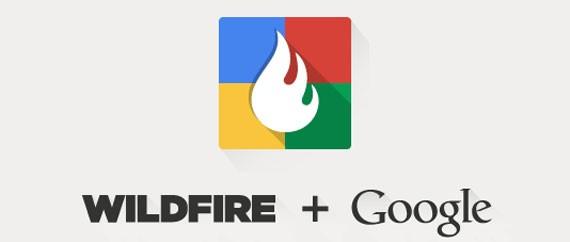 Google Facebook'un En Büyük Ortaklarından Wildfire'ı Satın Aldı