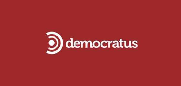 Politik Sosyal Ağ Democratus İlk Yatırımını Aldı