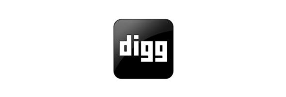 Yenilenen Digg'in Pek Bir Esprisi Yok
