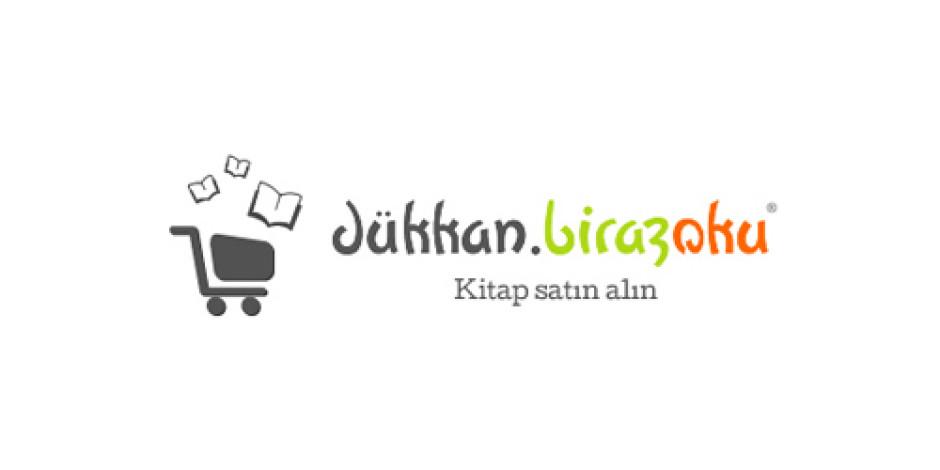Sosyal Kitap Platformu Birazoku.com, Online Mağazasını Açtı