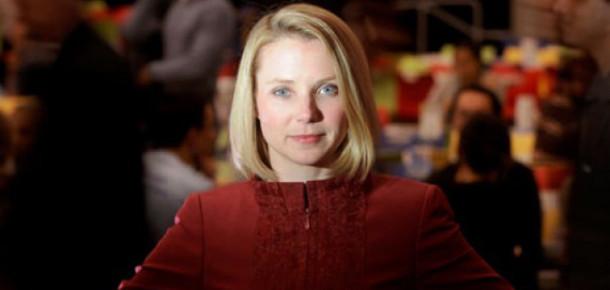 Yahoo CEO'su Marissa Mayer'dan Hissedarları Üzecek Açıklama