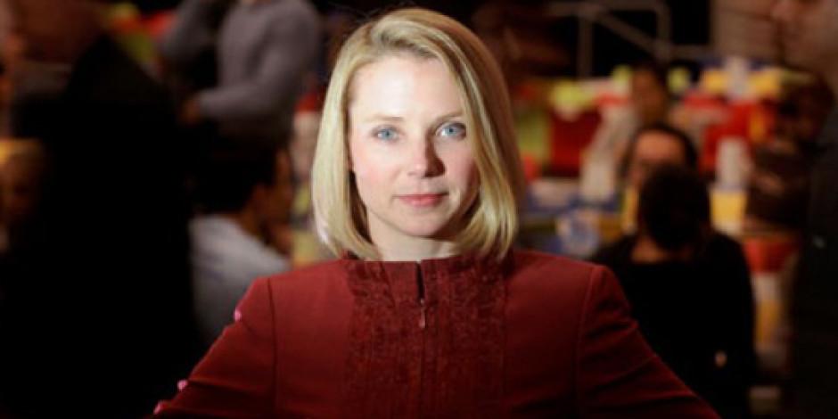 Marissa Mayer Yahoo'daki Çalışanlara iPhone Hediye Edecek