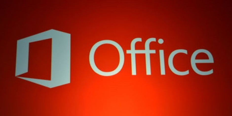 Office 2013 için Office Store Hizmete Girdi