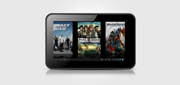 Reeder'dan 7 İnçlik Yeni Tablet: reedPAD3 LITE