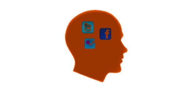 Kullandığınız Sosyal Ağlar Kişiliğiniz Hakkında İpucu Verir mi? [İnfografik]