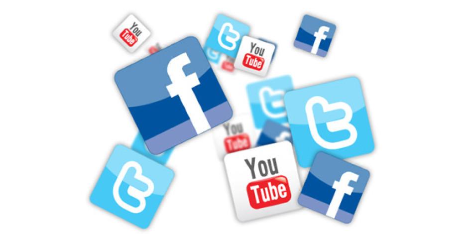 Rakamlarla Sosyal Medya [İnfografik]